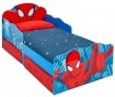 Otroška postelja Spiderman