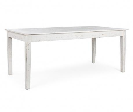 Ania White Asztal