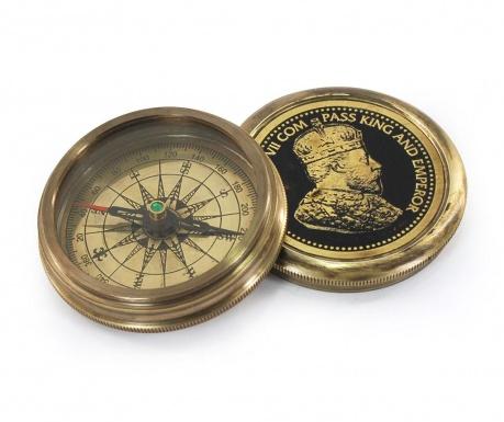 Ukrasni kompas King and Emperror