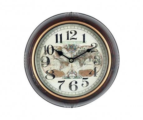 Nástěnné hodiny Wiped
