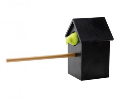 Ascutitoare pentru creioane Cockoo Black Green