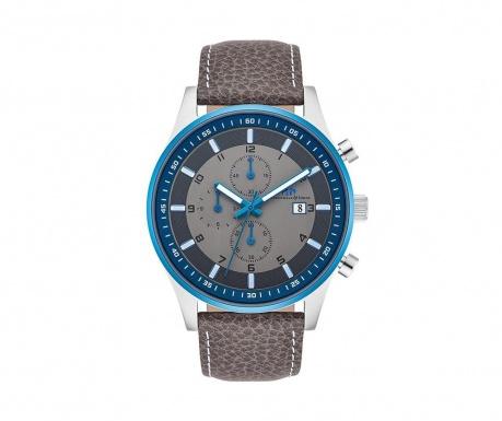 Мъжки ръчен часовник Rhodenwald & Söhne Couragian Grey Silver
