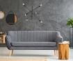 Canapea 3 locuri Sardaigne Grey