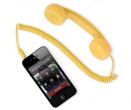 hi-Ring Mini Yellow Telefonkagyló
