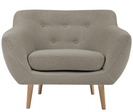 Sicile Taupe Fotel