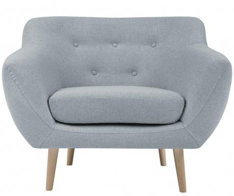 Fotelja Sicile Light Blue