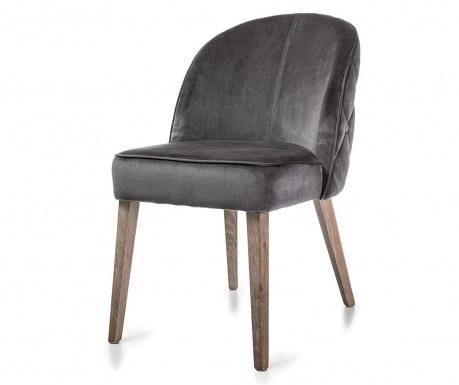 Židle Elisabeth Frost Grey