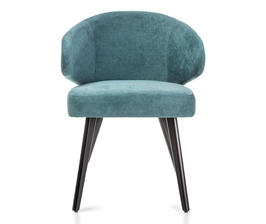 Stol Thelma Teal Blue