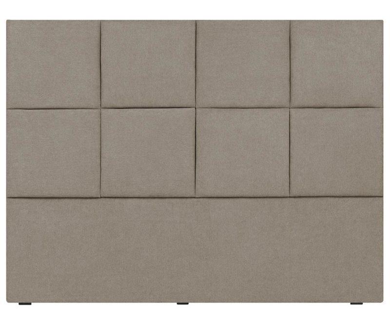 Tablie de pat Barletta Creme 120x180 cm
