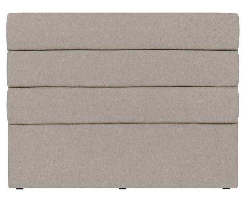 Tablie de pat Pesaro Creme 120x140 cm