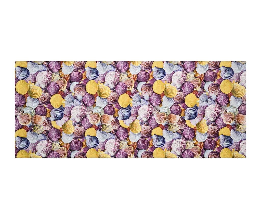 Conchiglie Szőnyeg 58x115 cm
