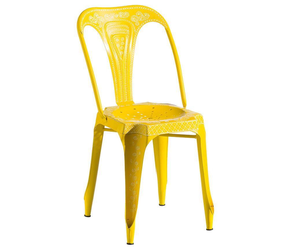 Ixia Scaun Ororena Yellow