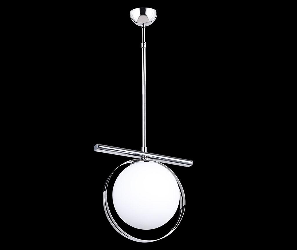 Lustra Carrisa Chrome One - Avonni, Gri & Argintiu