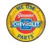 Servirni pladenj Chevrolet