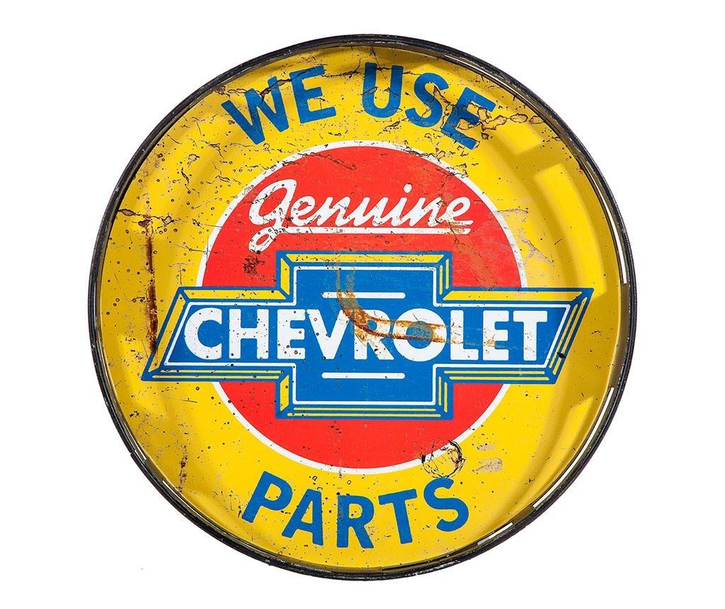 Tava pentru servire Chevrolet