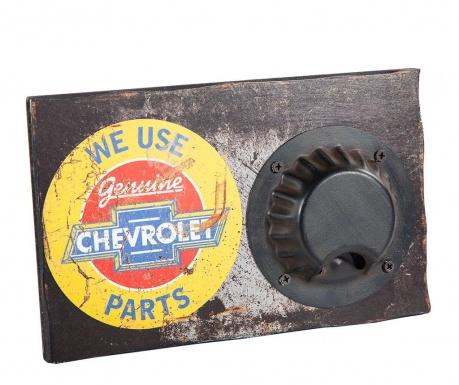 Chevrolet Fali dekoráció