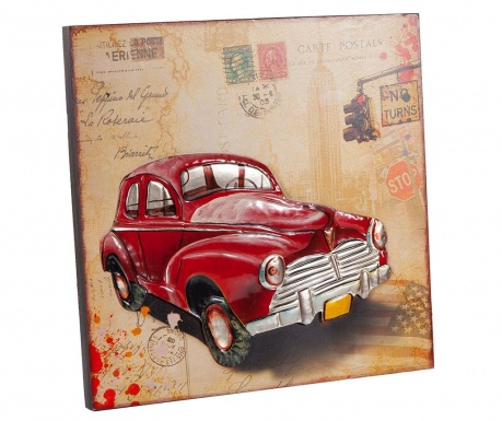 Obraz Old Car 50x50 cm