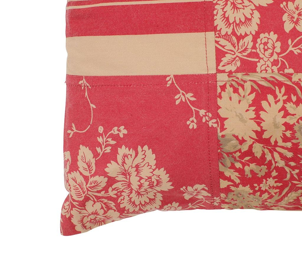 Ukrasni jastuk Margot Red 40x40 cm