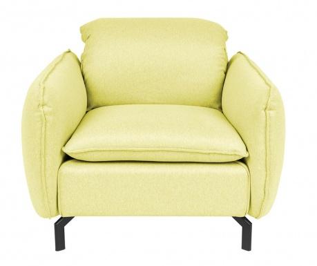 Fotelja Space Light Yellow