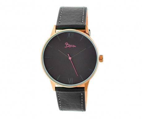 Dámské hodinky Boum Dimanche Charcoal