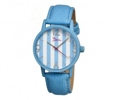 Dámské hodinky Boum Gateau Cerulean