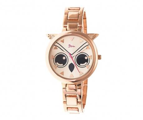 Dámské hodinky Boum Sagesse Rose Gold