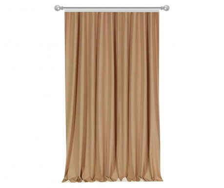 Zastor Simple Taupe 170x270 cm