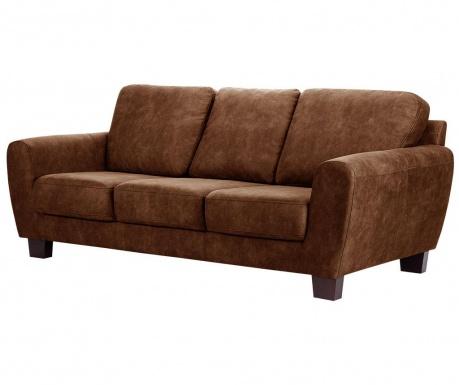 Kauč trosjed Tweed Hazelnut