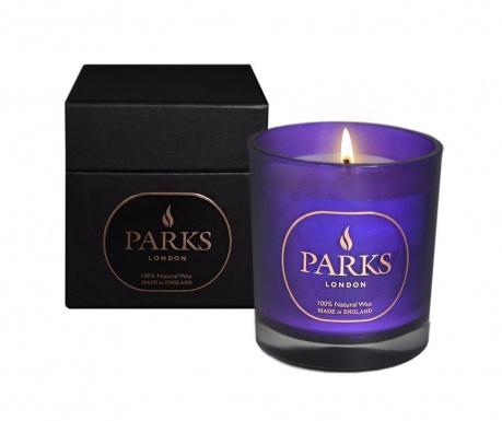 Dišeča sveča Parks Moods Camomile & Orris