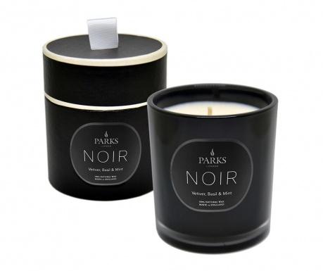 Dišeča sveča Parks Noir Vetiver & Mint