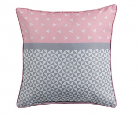 Ukrasni jastuk Matik Pink 40x40 cm