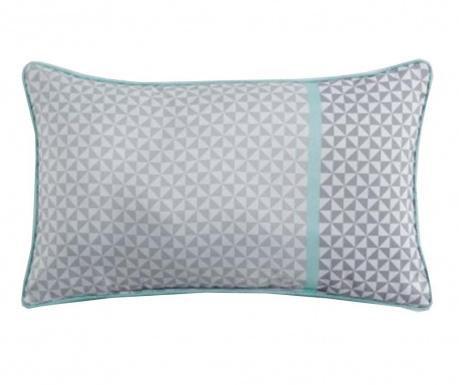 Okrasna blazina Matik Mint Line 30x50 cm