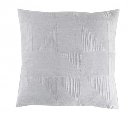 Jastučnica Victoria White 40x40 cm