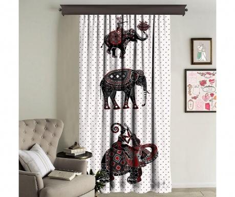 Draperia Elephant 140x260 cm