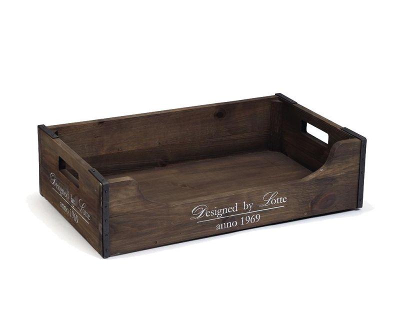 Krevetić za kućne ljubimce Kapila 45x75 cm