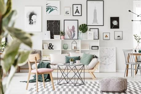 Geometrijski dekor