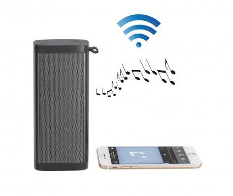 Iseul Black Hordozható hangszóró Bluetooth-tal
