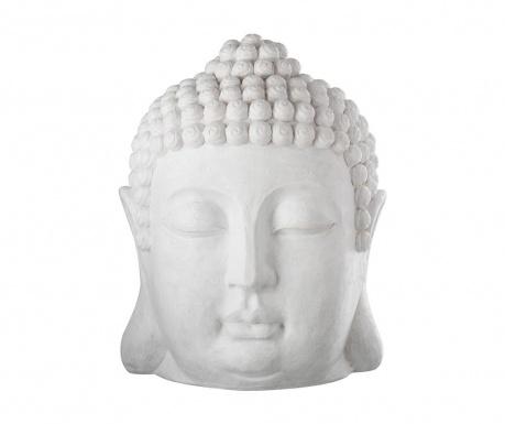 Buddha White Supreme Dísztárgy