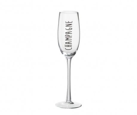 Pohár na šampanské Debora