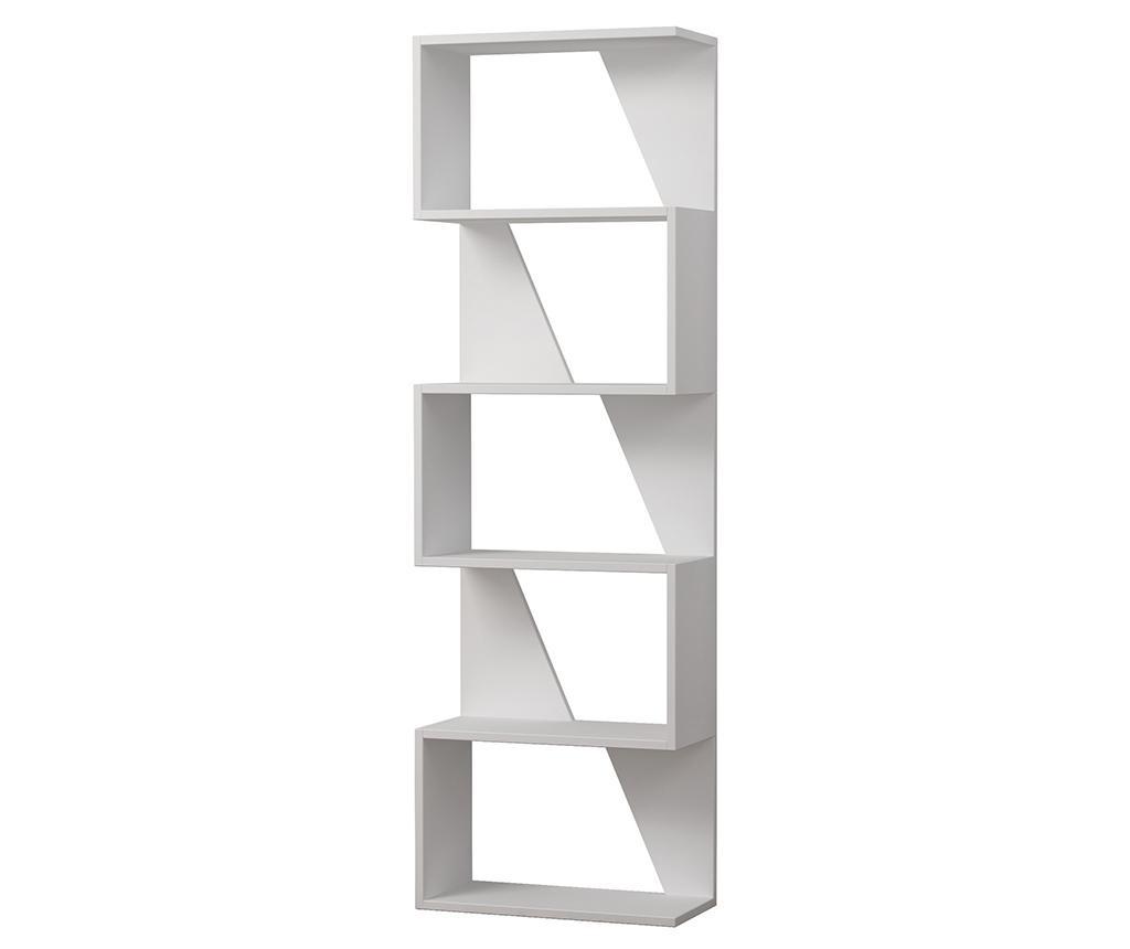 Frame  White Könyvespolc