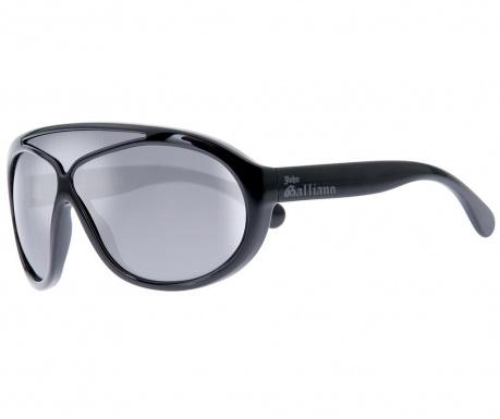 John Galliano Black Férfi napszemüveg