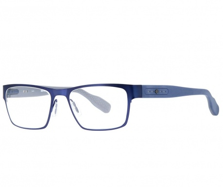 Harley Davidson Gunmetall Férfi szemüvegkeret