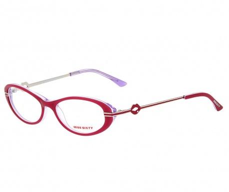 Miss Sixty Lips Red Női szemüvegkeret