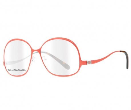 Okvir za ženska očala Balenciaga Big Orange