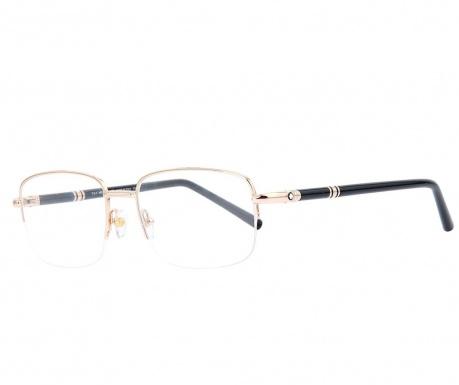 Montblanc Bronze Férfi szemüvegkeret