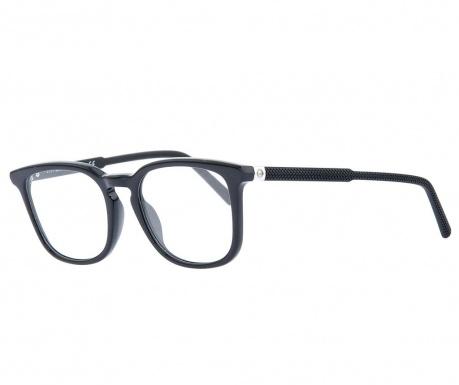 Montblanc Black Női szemüvegkeret