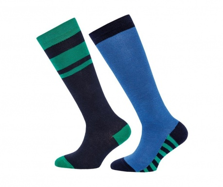 Set 2 para čarapa Ringel Sense