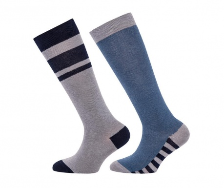 Set 2 para čarapa Ringel