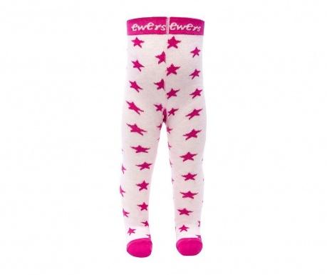 Hulahopke Sky Stars Pink
