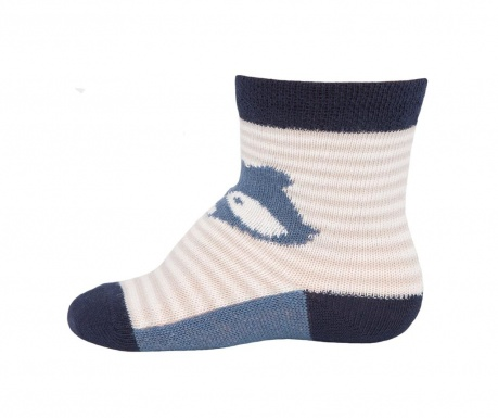 Čarape Whale
